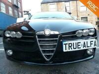 2010 Alfa Romeo 159 Sportwagon 2.0 JTDM 16v TI 5dr