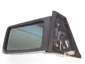 MERCEDES-BENZ 190,300,260 1983-1995 DOOR MIRROR LEFT 1248104916