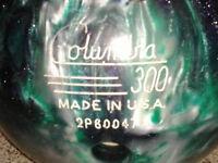 Boule de Bowling - Vintage - Colombia 300 -