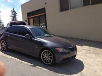 2006 BMW 3-Series E90 325xi - May Consider Trades