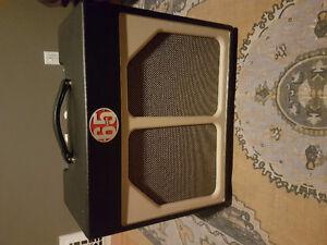 *NEW PRICE* 65amps The Ventura 112 1x12 20W Tube Guitar Combo