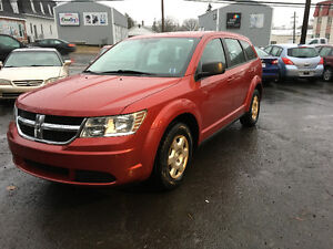 Amazing Car, 2010 Dodge Journey, NEW MVI