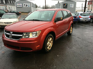 Great Car, 2010 Dodge Journey, NEW MVI, Finance is Available
