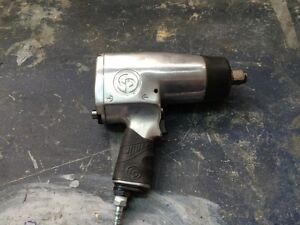 """Chicago Pneumatic 3/4"""" Heavy Duty Impact Wrench"""