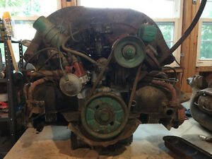 3 - 1200cc Classic VW Engines