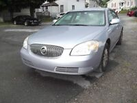 2006 Buick Lucerne CX FULLY LOADED!!! GOING CHEAP!!! Cape Breton Nova Scotia Preview