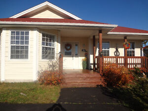 Attractive Home! Sought After Location. St. John's Newfoundland image 1