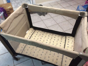 Rarely used play pen
