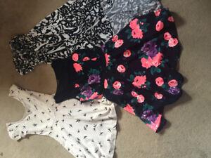 Ladies Size S Dresses