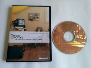 Various Software (Microsoft Office, Mac OS X, Etc.) for Sale!