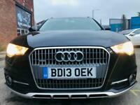 2013 Audi A6 Allroad 3.0 TDI S Tronic quattro 5dr Estate Diesel Automatic