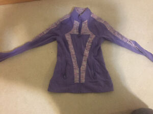 Ivivva perfect your practice jacket