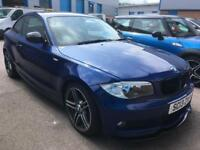 2013 BMW 1 Series 2.0 120i Sport Plus 2dr