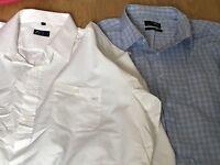 Men's shirts 19 1/2 collar