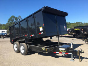 Daily Dump trailer service wanted