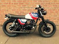 BAJA MUTT 125 learner legal own this bike for only £18.54 a week