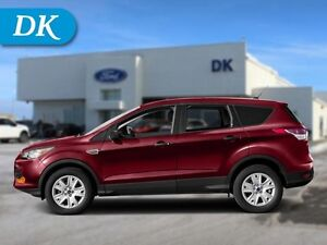 2016 Ford Escape SE AWD w/Navigation,Power Liftgate, and More!