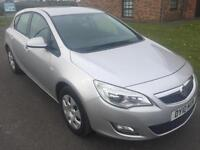 2010 Vauxhall Opel Astra 1.4i 16v Turbo ( 140ps ) Exclusive