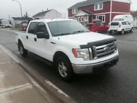 2011 Ford F-150 XLT SuperCrew for sale