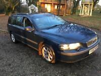 2002 VOLVO V70 2.4 D5 S