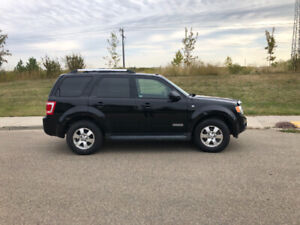 2008 Ford Escape AWD V-6 Limited