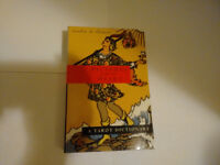 PICTURES FROM THE HEART - A TAROT DICTIONARY 4 SALE