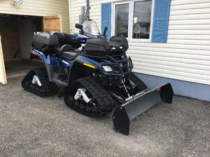 CAN-AM Outlander MAX ltd XT 800R