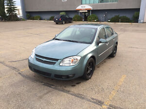 2010 Chevrolet Cobalt Sedan 62000KM