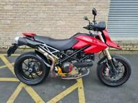 Ducati Hypermotard 1100 S Supermoto