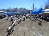 Various Boat Trailers For Sale Napanee Kingston Area Preview
