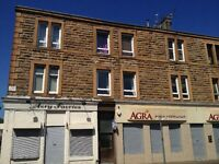 1 bedroom flat in Crow Road, Anniesland, Glasgow, G13 1JP