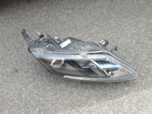 Ford fusion 2010 2011 2012 headlight lumiere phare