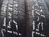 175-70-13 Michelin X Radial