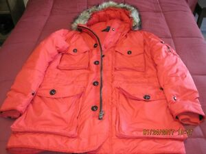 RALPH LAUREN WINTER PARKA