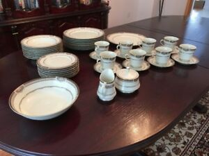 Mikasa Original Dishes Set OBO