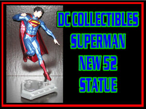 Superman Statue For Sale