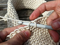 Learn to Crochet - Series 1 - Whitby