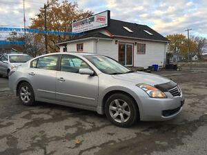 2008 Nissan Altima 2.5S tags: honda, ford, chevrolet, 07,06,09,