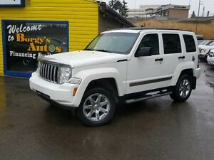 2009 Jeep Liberty LTD