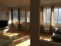 $650 / 1br - Spacious 3 1/2 available in ville Saint Laurent