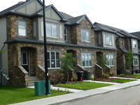 Beautiful Townhouse in Spruce Grove