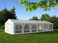 New Premium 20x40 Wedding Party Event Tent Professional