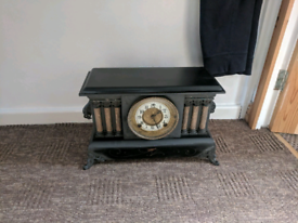 To vintage clocks