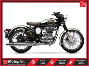2019 Royal Enfield Classic Chrome