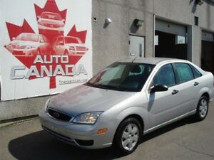 Ford Focus AUTOM, A/C, +++++ 2007