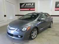 Acura CSX groupe techn ** NAVIGATION ** CUIR ** TOIT OUVRANT** 2