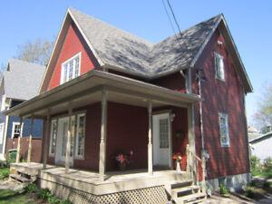 maison à vendre à chateauguay
