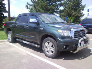 08 Toyota Tundra CrewMax Limited