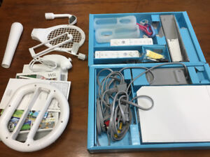 Complete Wii System For Sale