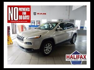 2015 Jeep CHEROKEE NORTH!!  JUST TRADED!!!  BEST VALUE AROUND!!